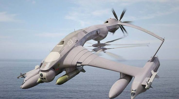 Drone Design : DO YOU KNOW THIS CONCEPT? #navy #vtol #drone
