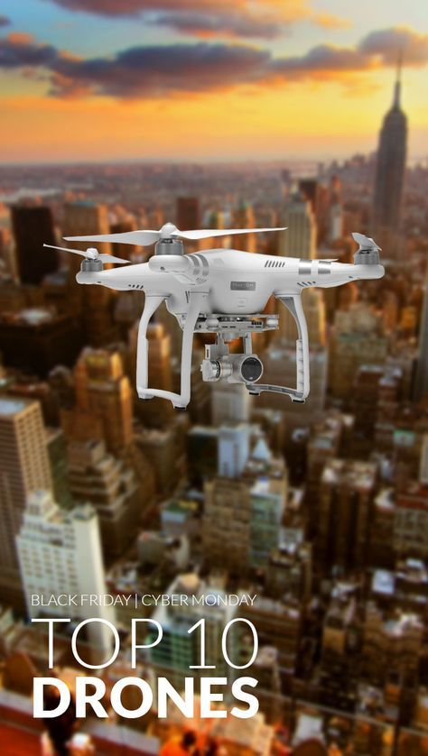 Take journalism and drone racing to a new level. Check out the internet's top 10...