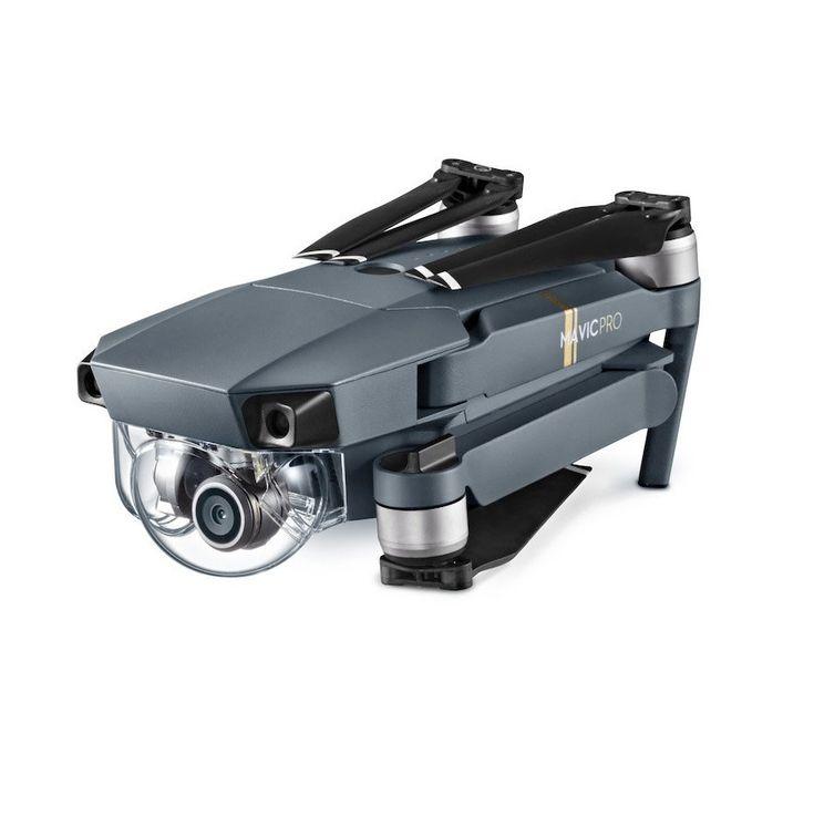 12 Best Drone Cameras 2018 – Reviews