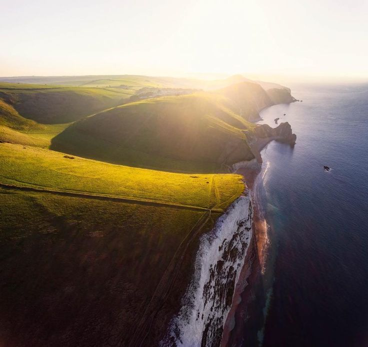 Stunning Drone Photography | ALK3R