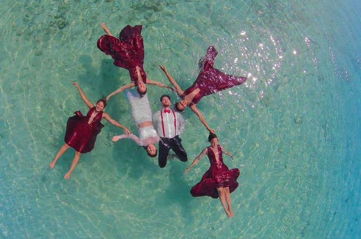 The Rise of Wedding Drone Photography