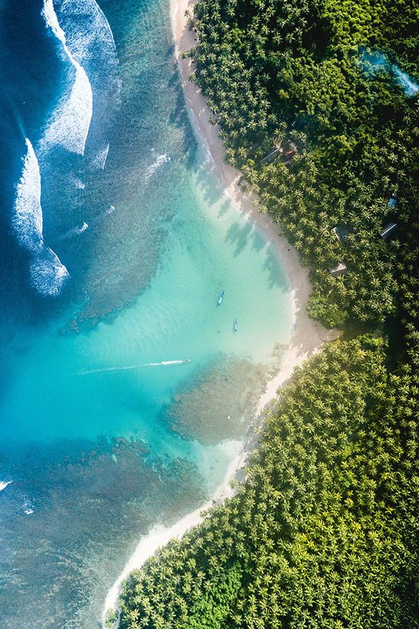 45 Lightroom Presets for Aerial Photography with Drones