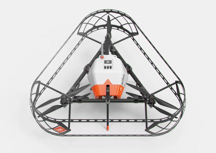 DLR robotics and mechatronics center autonomous research platform for indoor and outdoor navigation. All images dlr cc-by 3.0