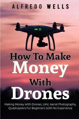 How To Make Money With Drones: Making Money With Drones, UAV, Aerial Photography #droneaerialphotography