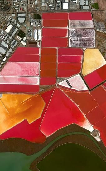 Stunning Photos Of Earth From Above Will Change Your Outlook Of The Planet