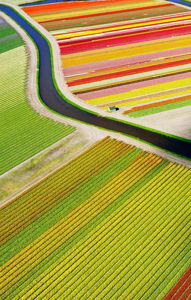 These photos capturing Earth from above are absolutely ethereal