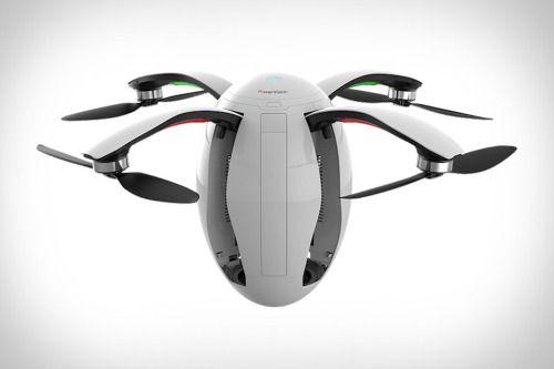 smart camera home  Plus de découvertes sur Drone Trend.fr #drone #uav #robot
