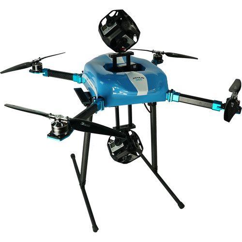 Janus 360 VR Quadcopter (2017 Version)