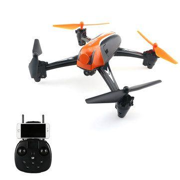 Cheerson CX39 WIFI FPV With 1080P Camera Altitude Hold Mode Voice Control RC Drone Quadcopter RTF
