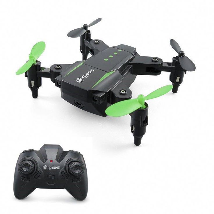 Eachine E59 Mini 2.4G 4CH 6 Axis Foldable Arm Headless Mode RC Drone Quadcopter #Unbranded #QuadcopterDrones