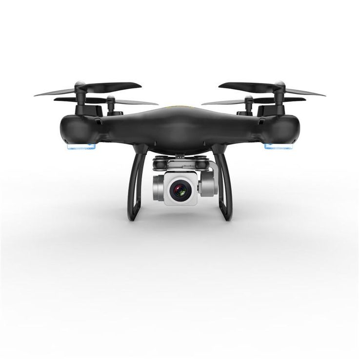S10T WIFI FPV 2.0MP Wide Angle Camera With Servo Optical Flow Attitude Hold RC Drone Quadcopter Sale - Banggood.com