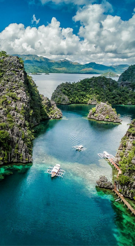25 Amazing Drone Photos of the Philippines