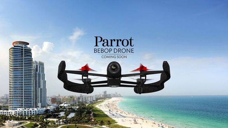 8 Commercial Drones That Shoot Aerial Videos
