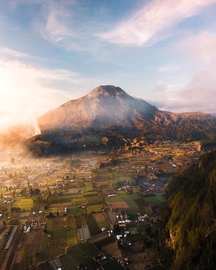 Asia From Above: Stunning Drone Photography by Jonas Hornehøj