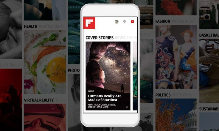 Flipboard now lets you curate superspecific news - CNET