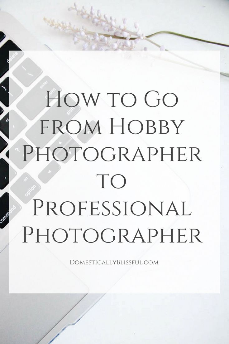 How to Go from Hobby Photographer to Professional Photographer with the Ultimate Bundle's The Ultimate Photography Bundle 2017. #dronephotographyideaspeople