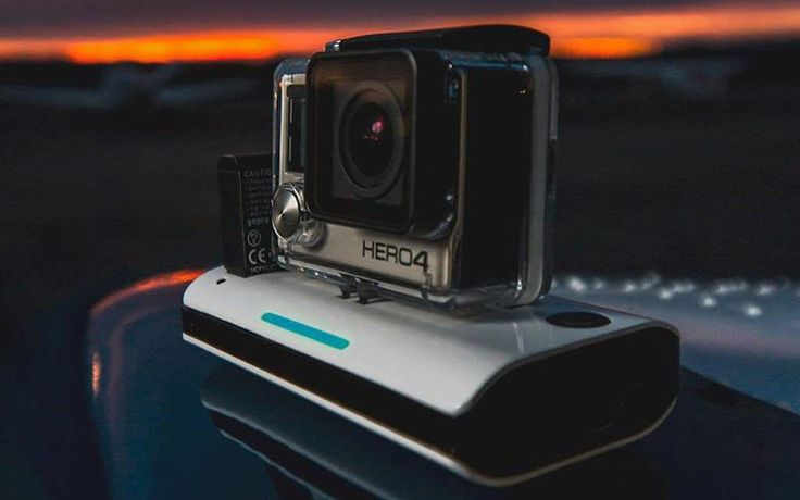 Love your GoPro? Check out Travel & Leisure's must have top accessories for your adventure camera #dronephotographypeople
