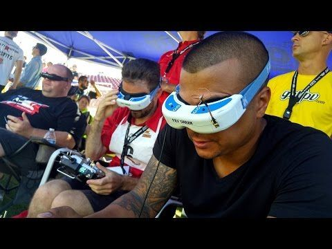 People Drone Photography : 1  FPV Quadcopter Racing at the Drone Nationals   blog.explodingads..