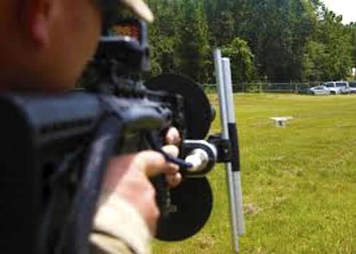Watch: New Anti-Drone Gun To Impose Order In The Sky