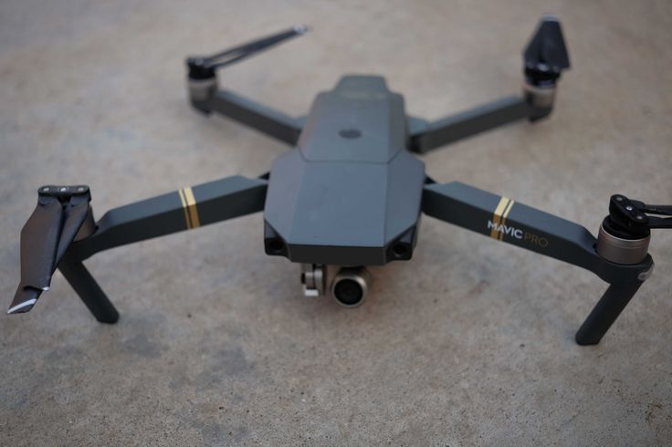 #dji mavic pro review: this is the coolest gadget since the original iphone
