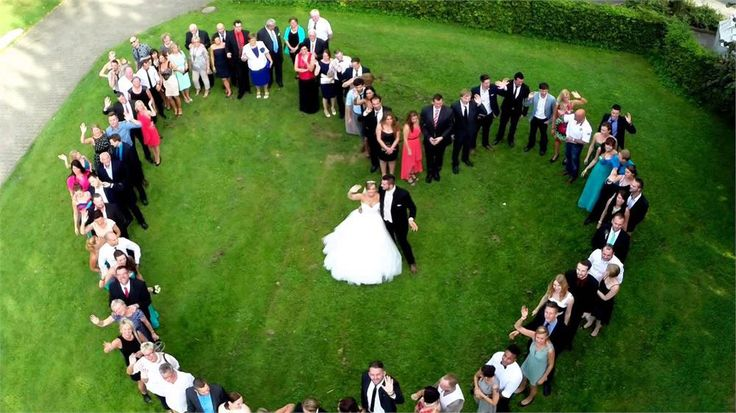 Drone Wedding Photography: Everything You Need to Know