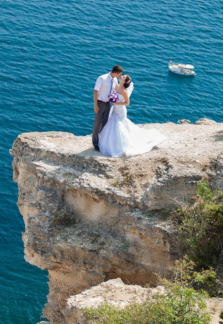 Enhance Your Wedding Shoot with a Bird's Eye View!
