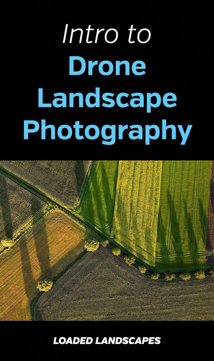 Intro to Drone Landscape Photography. How to get amazing photos with a drone. Tutorial, tips, nature, aerial. #aerialphotography #dronephotography #drones #photographytips #QuadcopterDrones