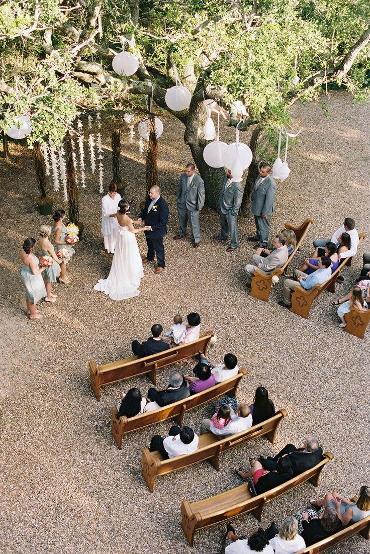 North Carolina Wedding from Charlotte Jenks Lewis Photography