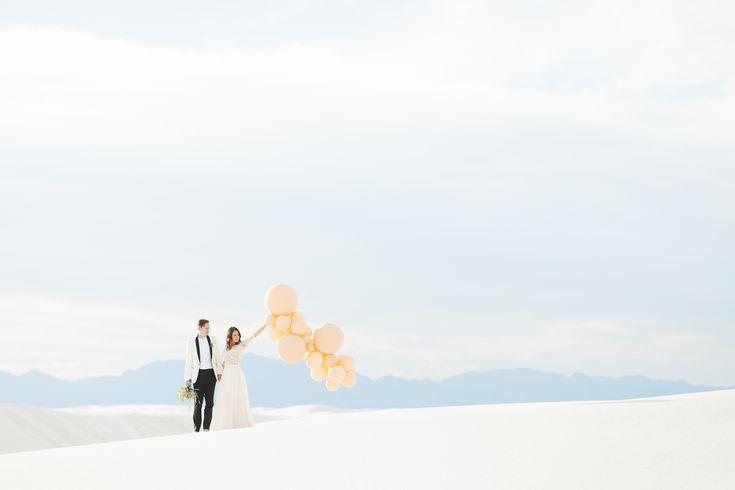 Sugar & Cloth's Colorful, Intimate Celebration