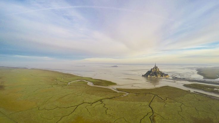 2015 Drone Aerial Photography Contest