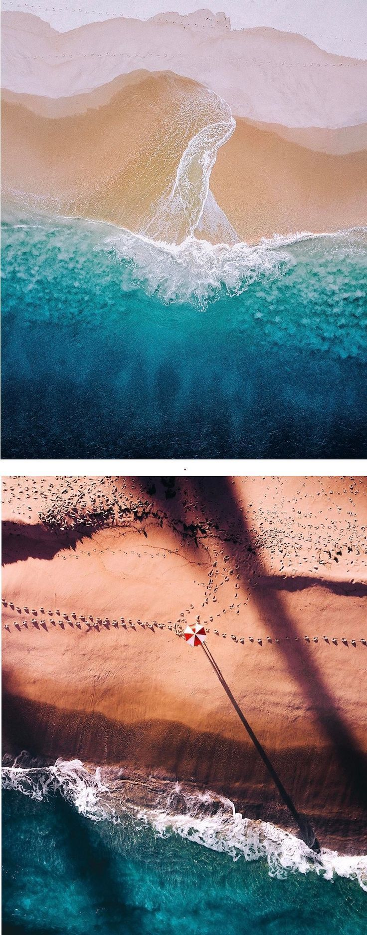 Photographer Bo Le captures stunning photos of South Australia // drone photography // aerial photography