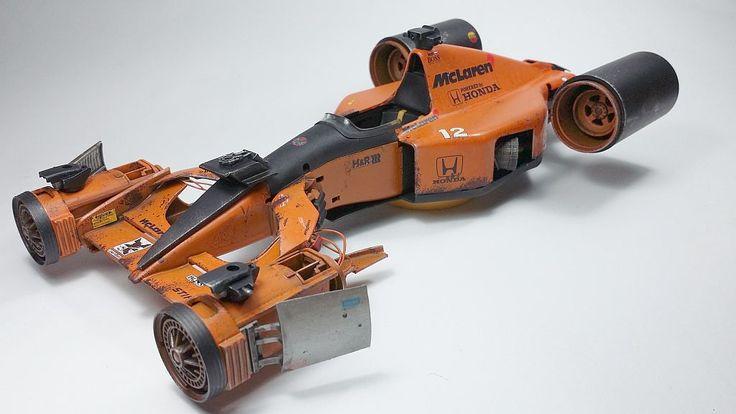 F1 'hover' race car - Automotive Forums .com Car Chat