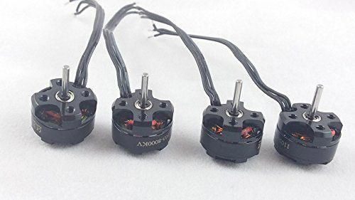 65Drones 1103R 8000Kv (Pack of 4) * See this great product.(It is Amazon affiliate link) #Quadcopters #QuadcopterDrones