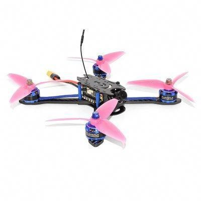 BFight 210 210mm Brushless FPV Racing Drone #QuadcopterDrones
