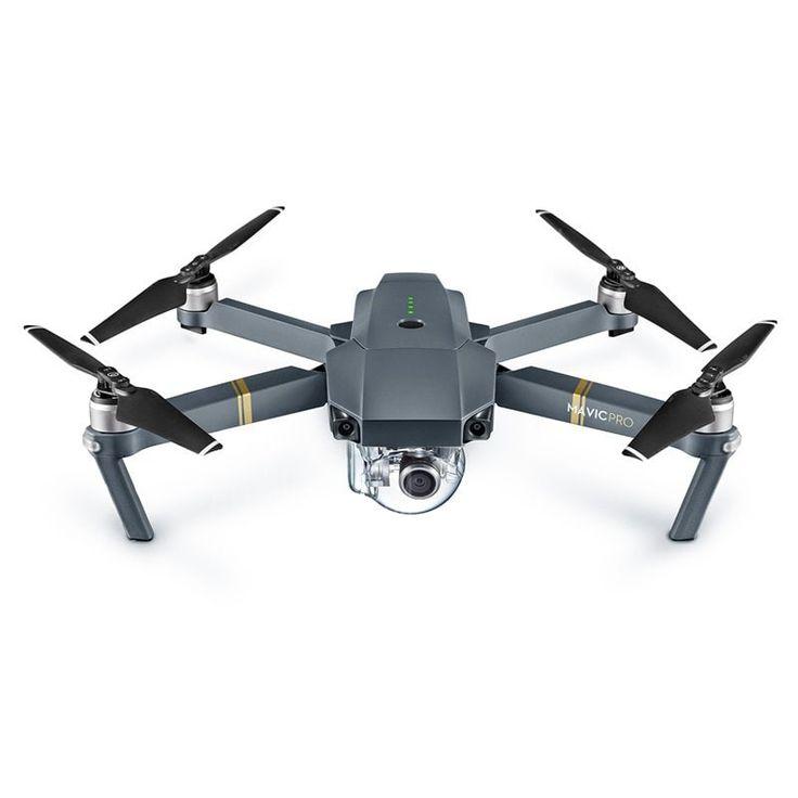 DJI Mavic Pro Mini RC Quadcopter