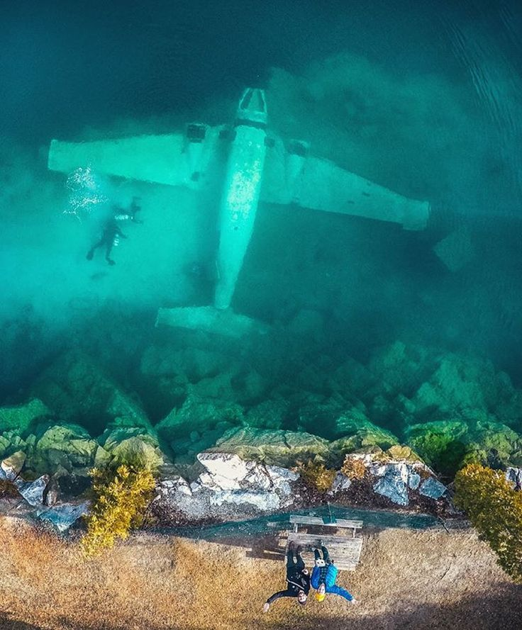 Drone Quadcopter : Dirk Dallas il réalise de sublimes photos avec son drone