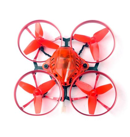 Drones for Kids. Happymodel Snapper7 75mm Crazybee F3 OSD 5A Racing Drone.