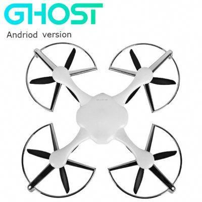 EHang GHOST Smart RC #Quadcopter Gimbal GPS Auto-pathfinder Phone Control #Drone #QuadcopterDrones