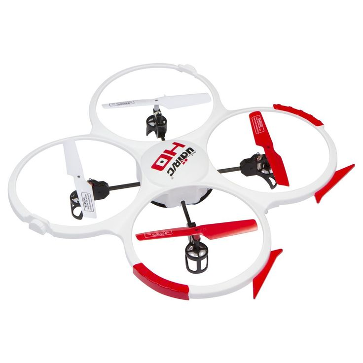 UDI 818A HD Drone Quadcopter with 720p HD Camera Review