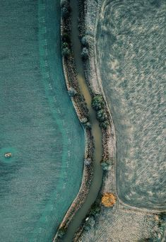 Water. River. Frost. Water. River. Frost. Grass. Aerial shot. Photography. Mother nature.   Drone photography ideas   Drone photography   Drones for sale   drones quadcopter   Drones photography   #aerial #dronephotography
