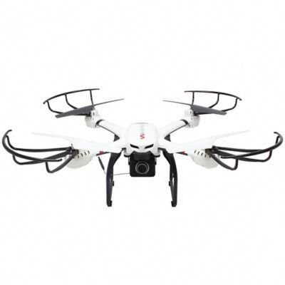 Wondertech Voyager Quadcopter Drone In White #quadcopterkitwithcamera