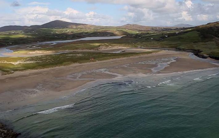 Beautiful drone footage of Ireland will leave you enthralled