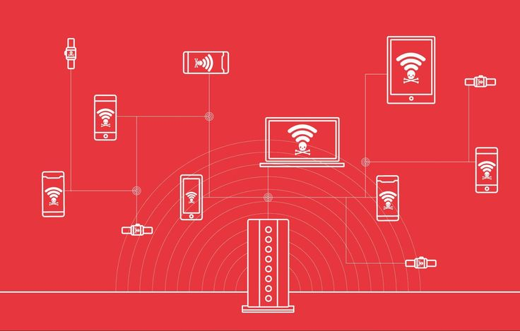 It's going to be much harder to hack your public Wi-Fi with WPA3's changes