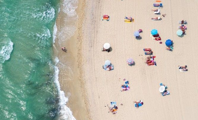 Beach com nude tumblr Penn State