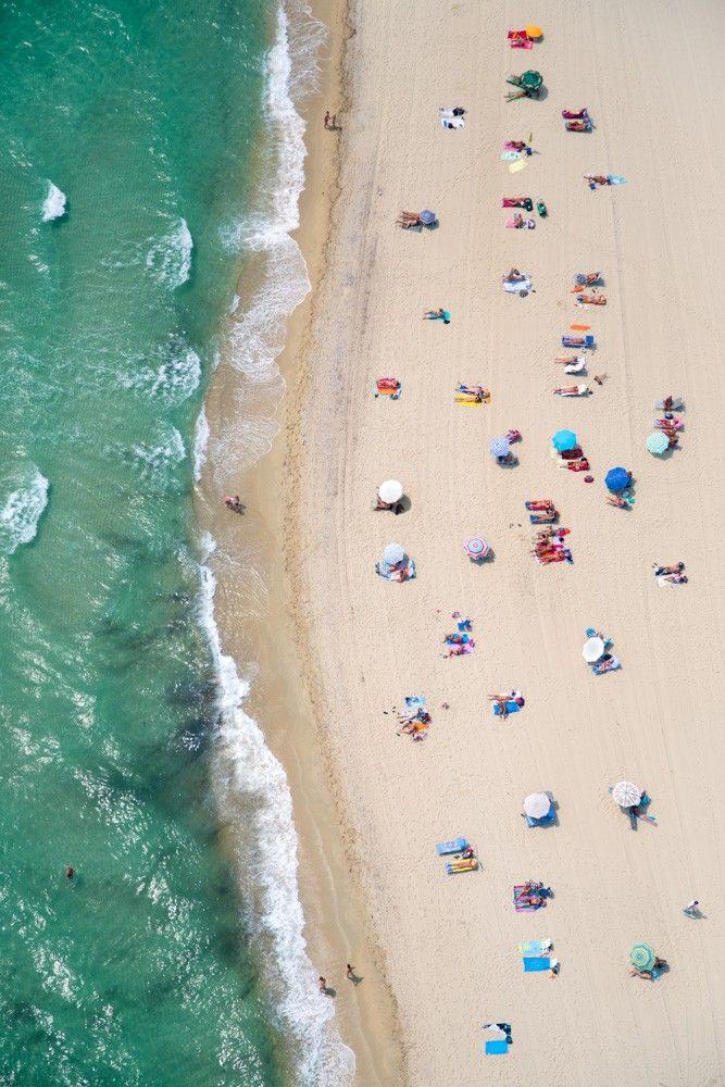 St. Tropez Nude Beach Vertical