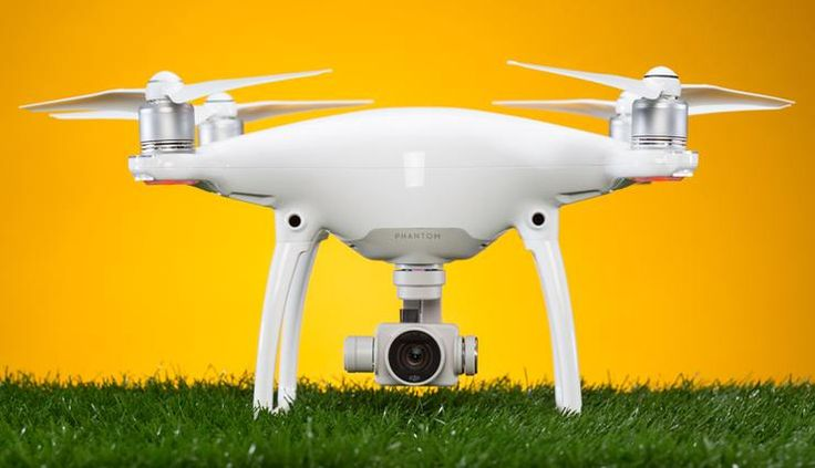 The Best Drones for 2019