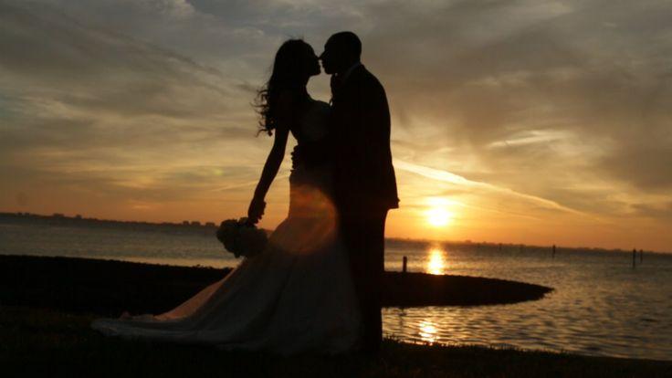 Highlights from wedding at Powel Crosley Estate vimeo.com/...