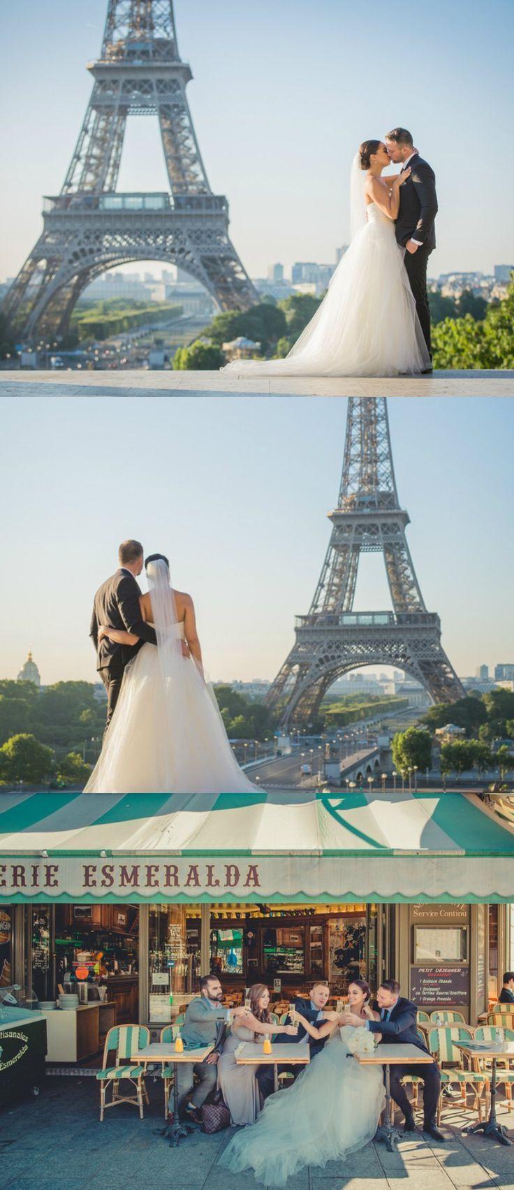 Hot Destinations for Weddings