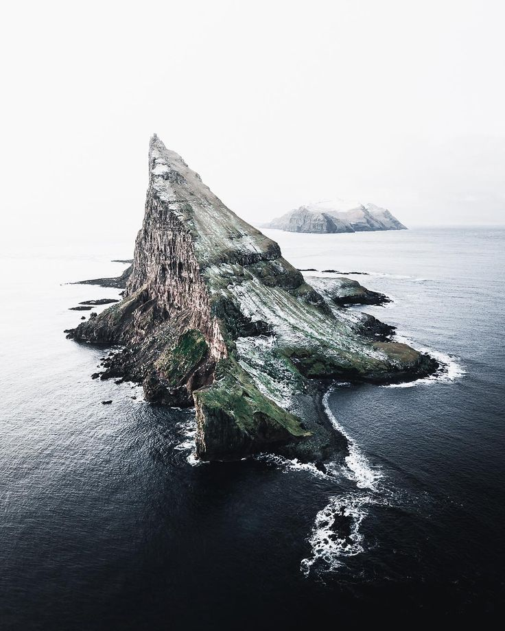 Norway and Iceland From Above: Drone Photography by Elmoon Iraola