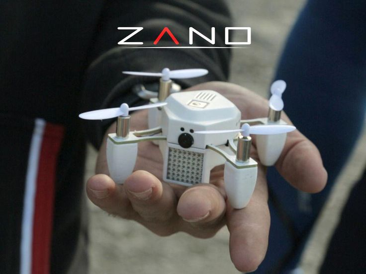 ZANO, A Palm-Size Nano Drone With Built-In HD Video Capture #bestdroneforaerialphotography